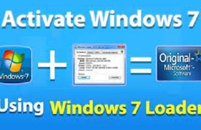 Windows 7 Loader Activator {Torrent +Activator Key} Download