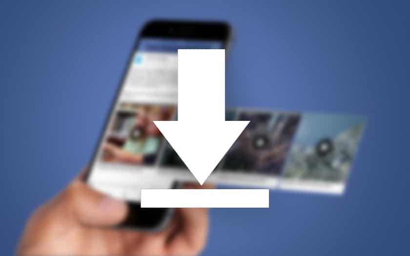 Comment télécharger une vidéo Facebook