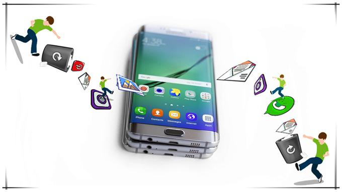 Comment récupérer ses SMS/MMS effacés Android