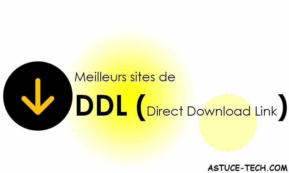 Meilleurs sites DDL qui fonctionnent en 2020