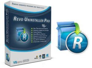 Full Activation Key Revo Uninstaller Pro 4.0.5 Crack With License Key Free Download