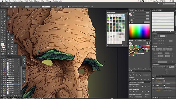 Adobe Illustrator CC 2020 Full Version Download